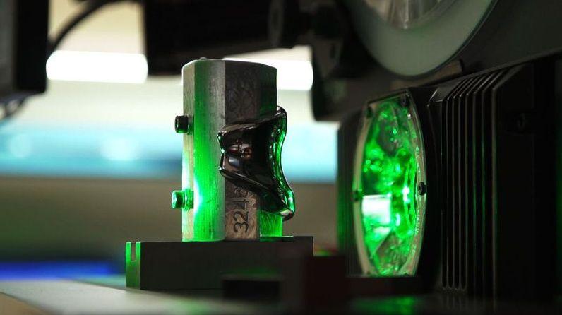 3D-принтер для создания имплантов