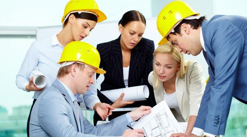 Разработка новых строительных технологий