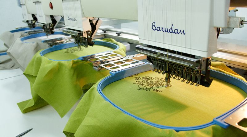 Новые технологии в швейной промышленности