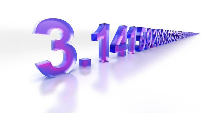 """Число """"π"""""""