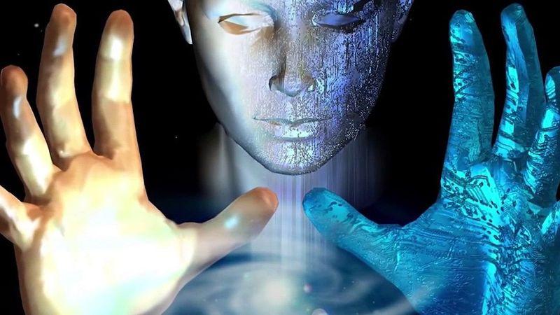 Intellectual extrasensory perception
