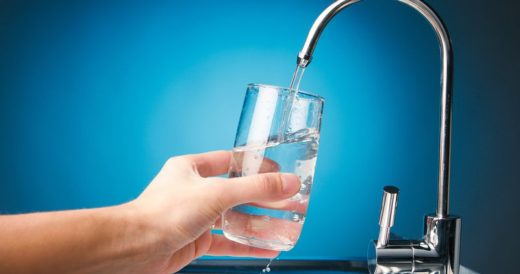 Технологии очистки воды