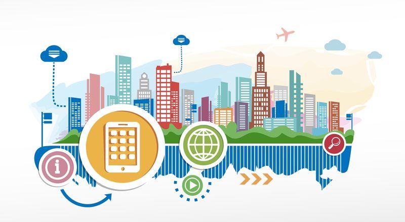 Технология Smart City