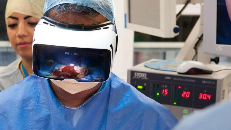 Виртуальная терапия