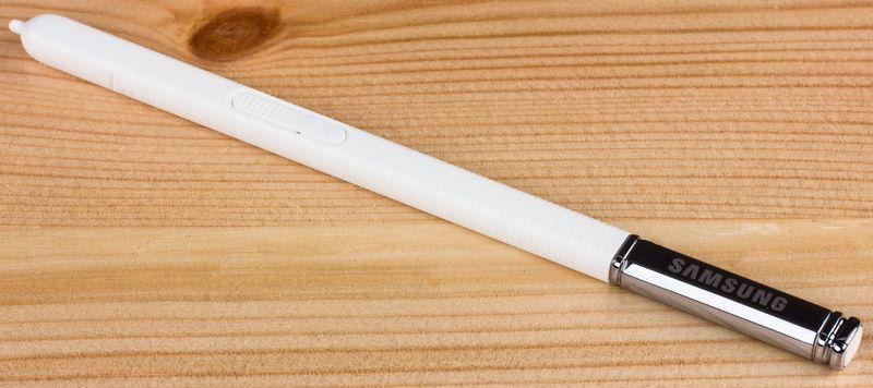 Сенсорная ручка