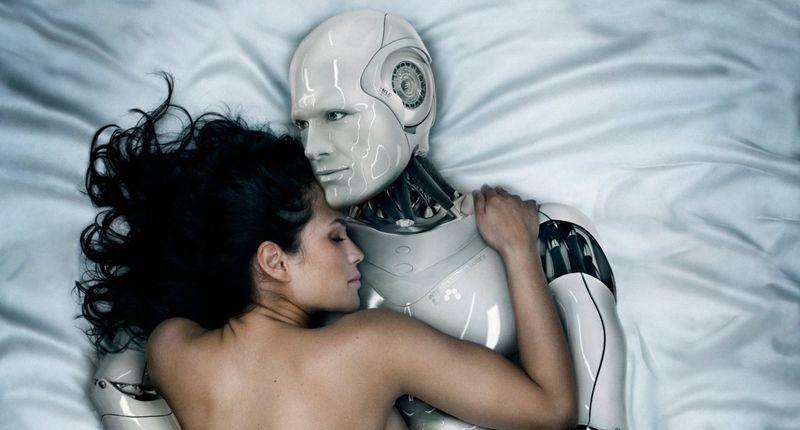 Супруг-робот