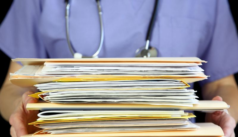 Медицинские рекорды