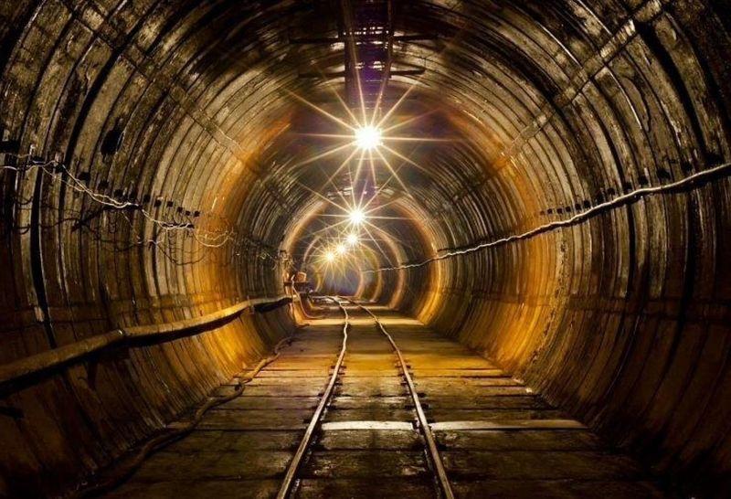 «Тоннель секретных физиков» в Протвино