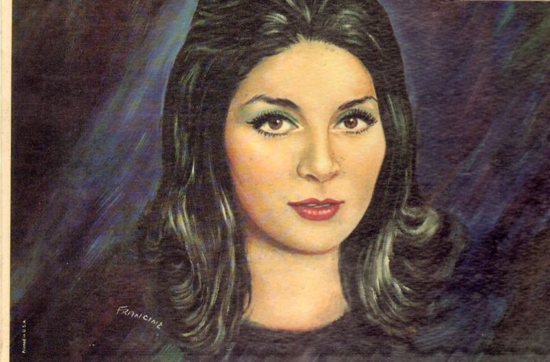 Джорджия Браун