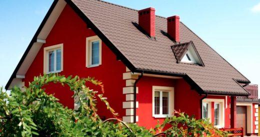 Водно-дисперсионная краска для фасадов