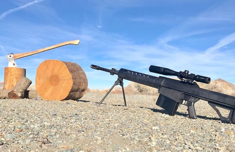 Пуленепробиваемая древесина