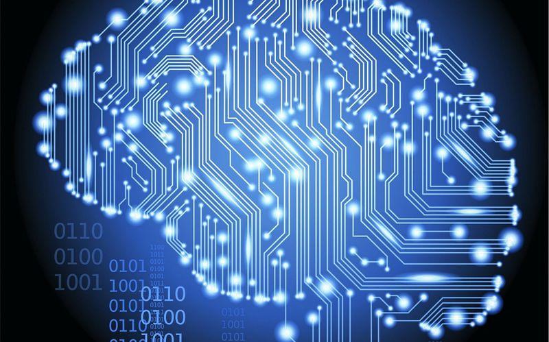 Чип для имитации работы мозга