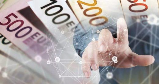 Новые технологии в сфере финансов