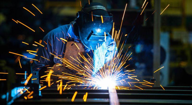 New technologies in welding