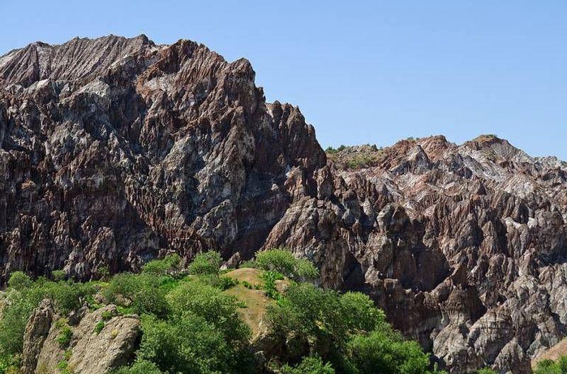 Ходжа-Мумин, Таджикистан