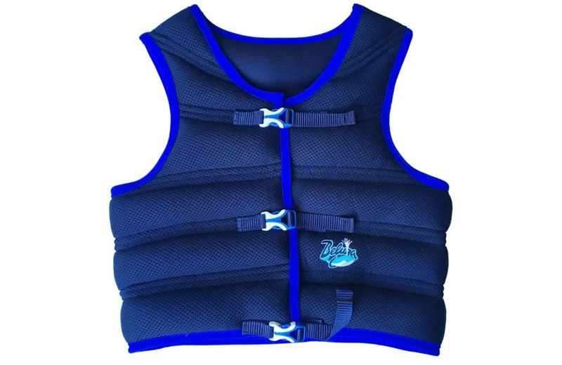 Sand Vest for Children with ADHD