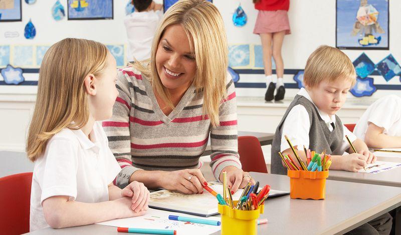 Личностно-ориентированная подход к детям