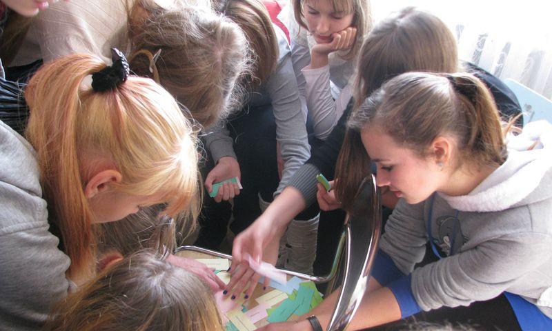 Игры как элемент обучения