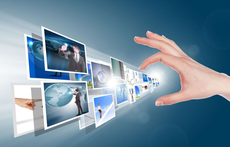 Современный вебдизайн