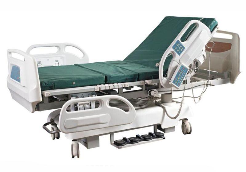 Постель для парализованных