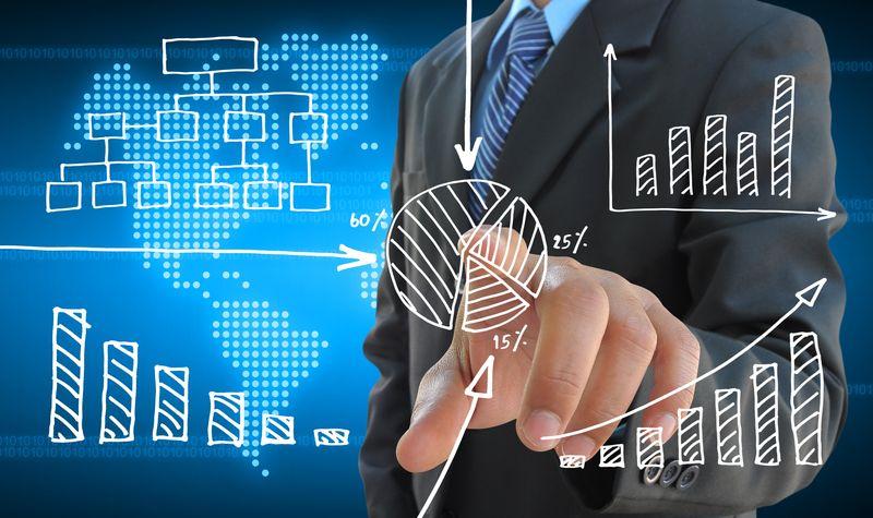Новые технологии в экономике