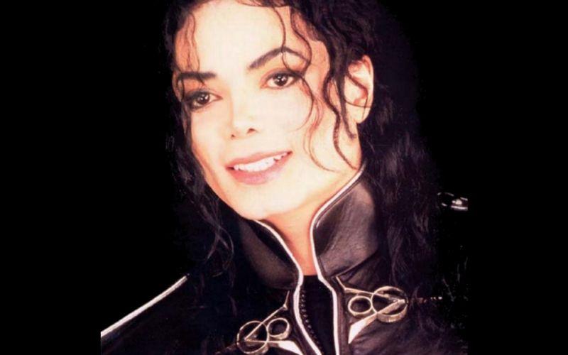 Майкл Джексон до операции