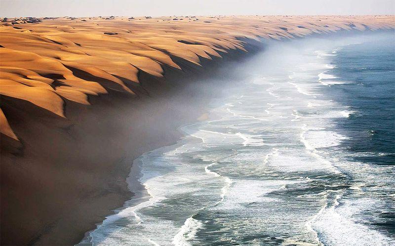 Намиб в Южной Африке