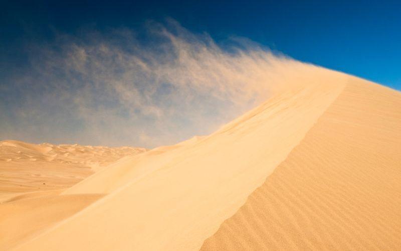 Поющие дюны