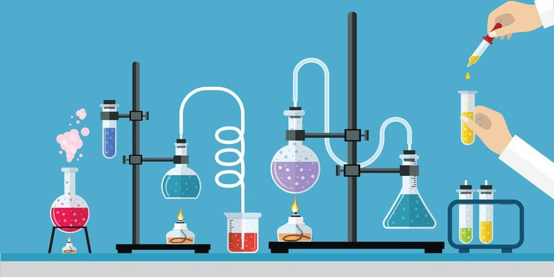 Удивительные факты из химии