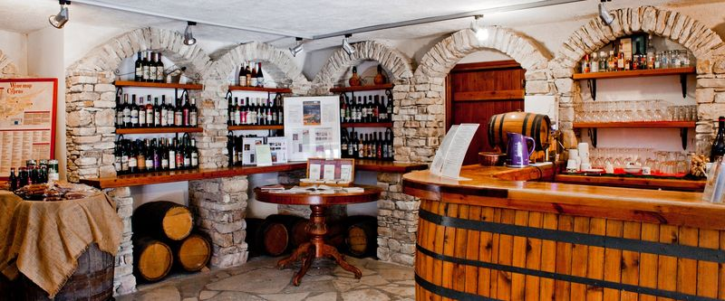 Музей вина Лимассол