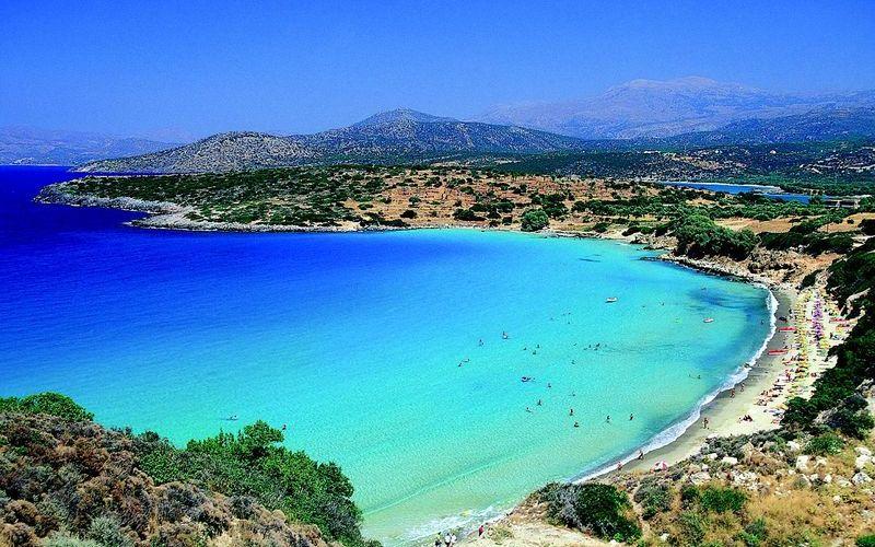 Удивительные места на Кипре
