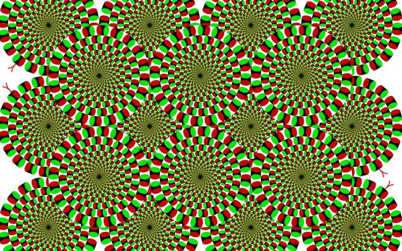 Движущееся изображение