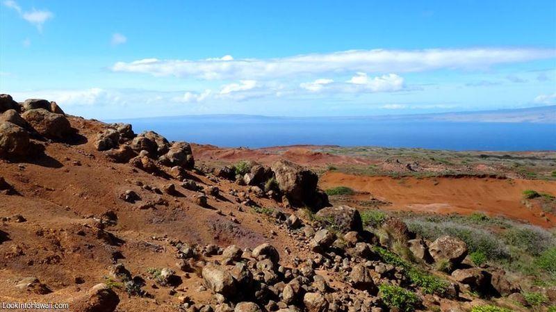Сад богов на Гавайских островах