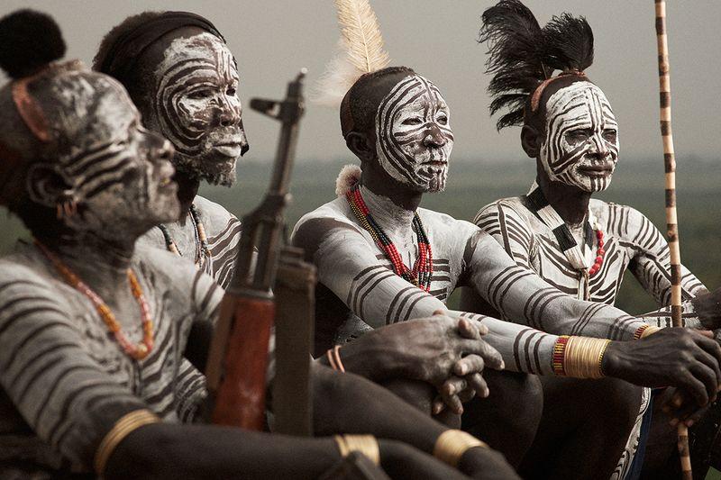 Племя Каро