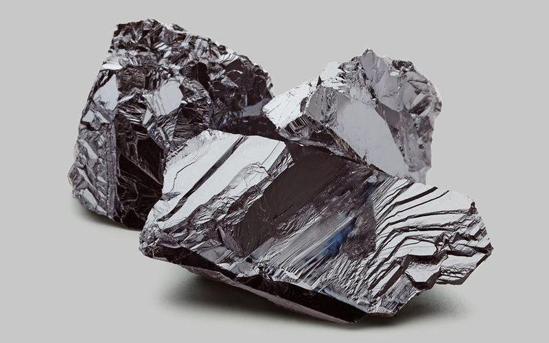 Металл кадмий