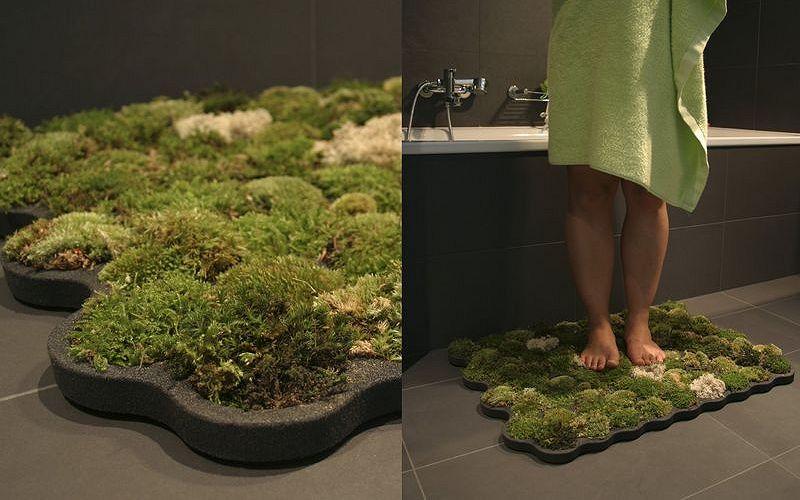 Оригинальный коврик для ванны