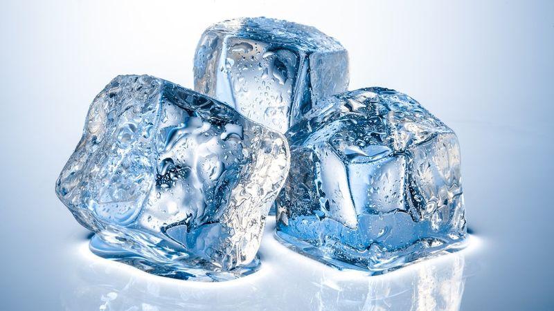Лед - одно из состояний воды