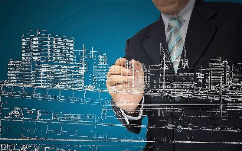 BIM технологии в строительстве дорог, зданий любой конфигурации