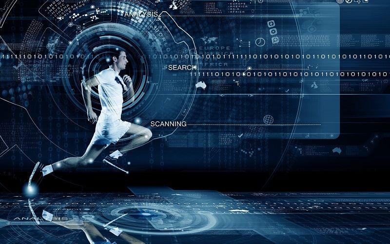 Инновационные технологии в спорте