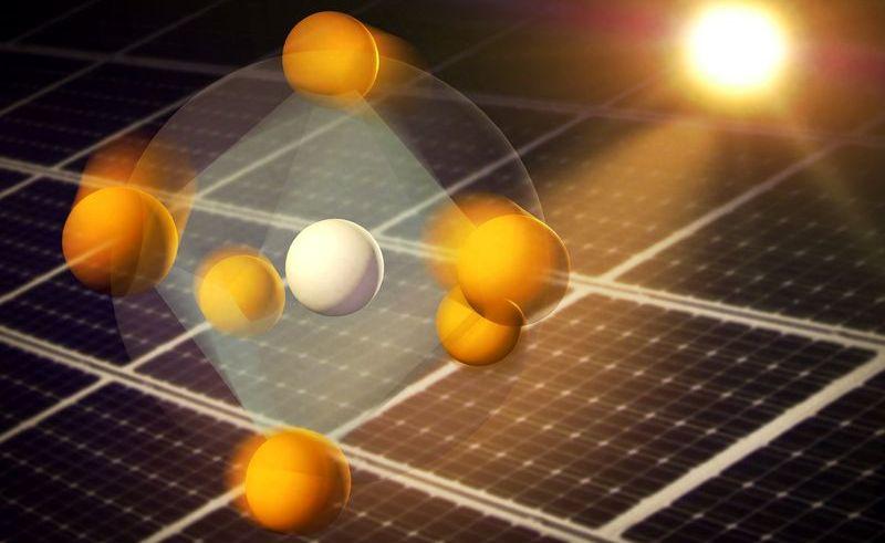 Солнечные элементы из перовскитов