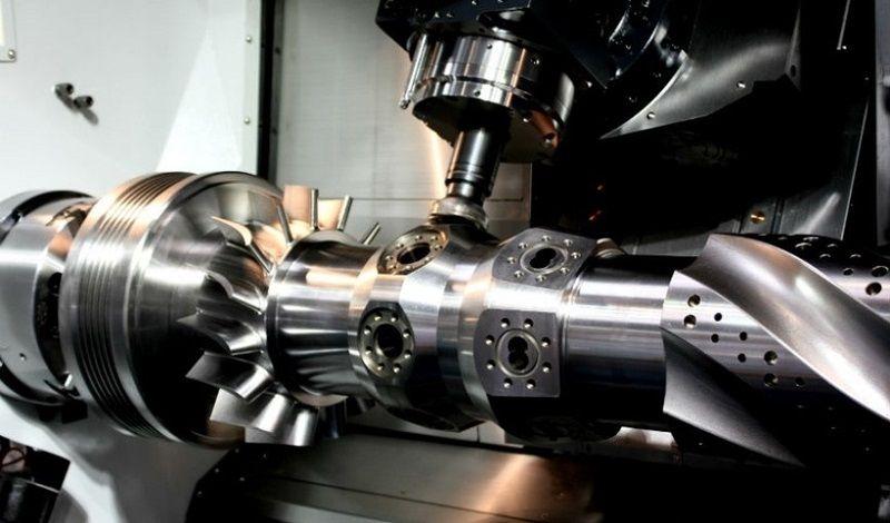 Новые материалы и технологии в машиностроении
