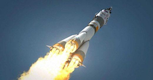 Технология ракета