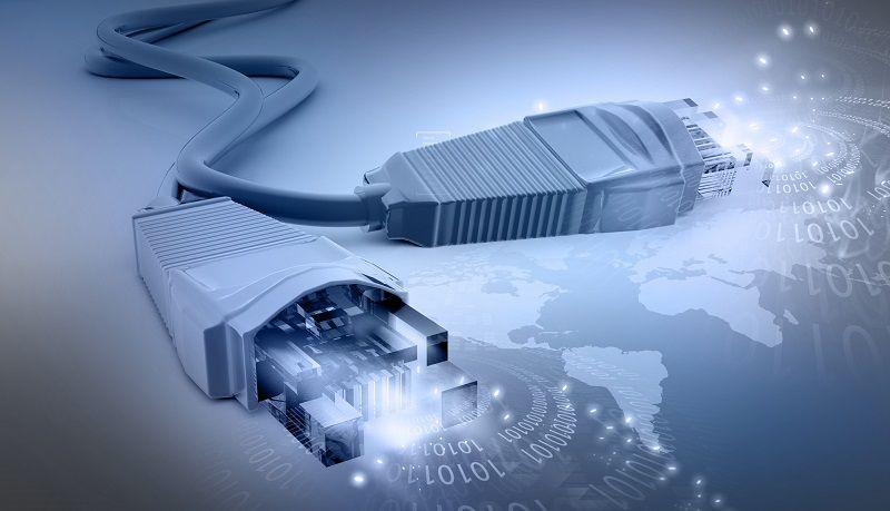 Широкополосной мультисервисный доступ через оптоволоконные кабели