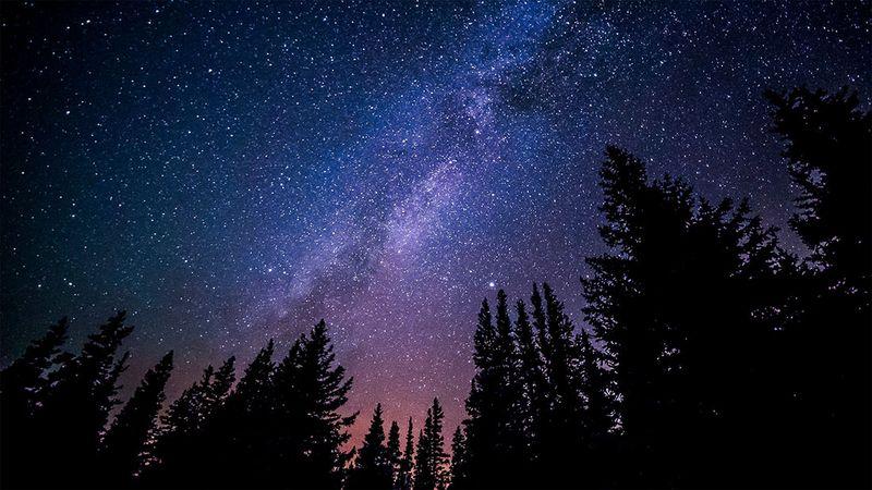 Удивительный мир звезд