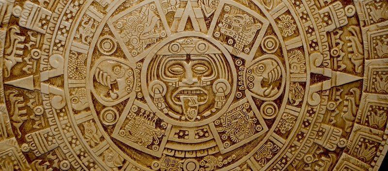 Деньги ацтеков