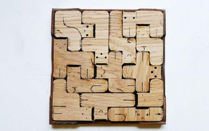 Полимино – плоские геометрические фигуры