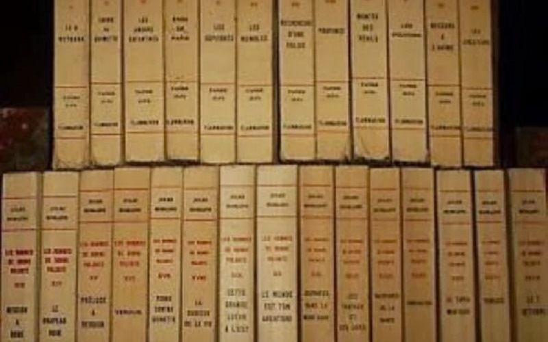 Самая длинная книга «Люди доброй воли»