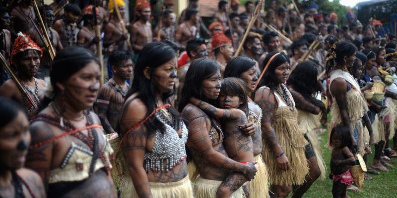 Племя Пирахан