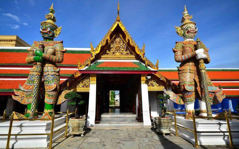 Ват Пхра Кео