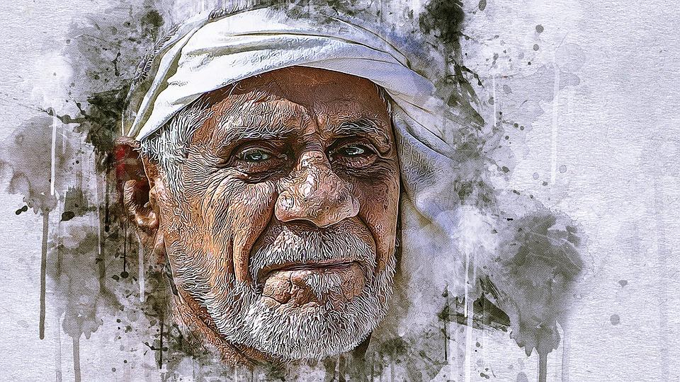 Исламские статусы: красота и благородство мудрости Востока